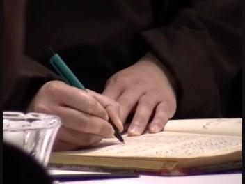 Tim signing
